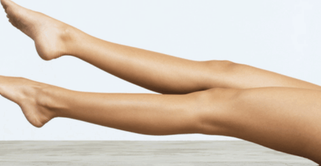 The Best Inner Thigh Workout For Beautiful Legs
