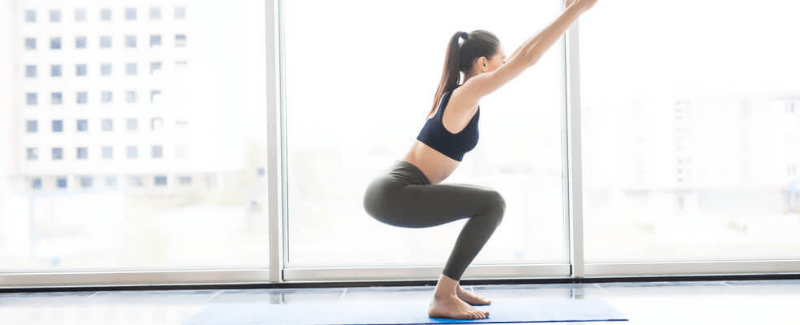 8 Yoga Asanas For Weight Loss Sprout Origin