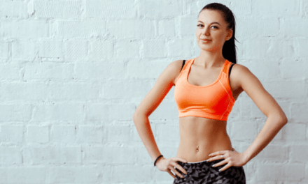10 Simple Ways To Stick With Your Workout Routine