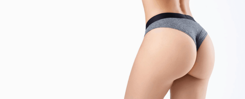12 Practical Glute Exercises For A Perfect Booty