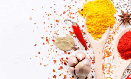 10 Best Herbs and Spices For Weight Loss