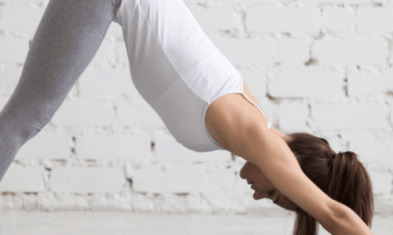 How to Improve Your Downward Facing Dog