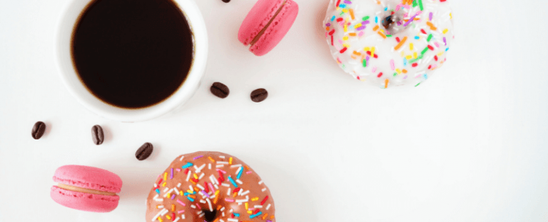 Reasons You Should Stop Eating Sugar Now