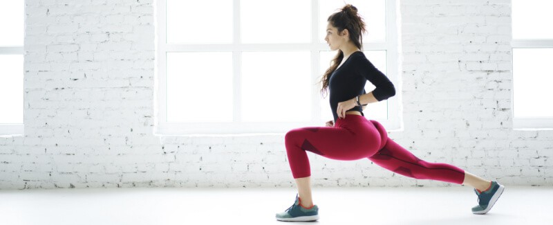 How long does it take to get a bigger butt?